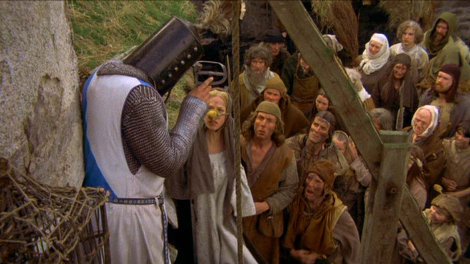 """The """"Historical Arthur"""": The Truth of Monty Python and the Holy"""