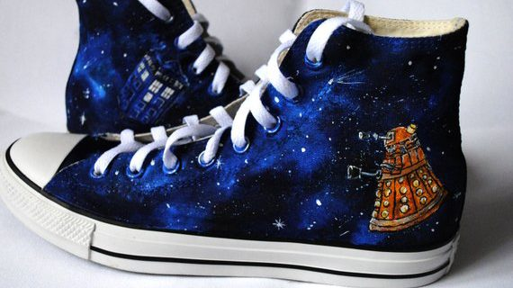 6907e2f6f4cf0 Geeky Custom Shoes Are Ridiculously Underrated - Sartorial Geek