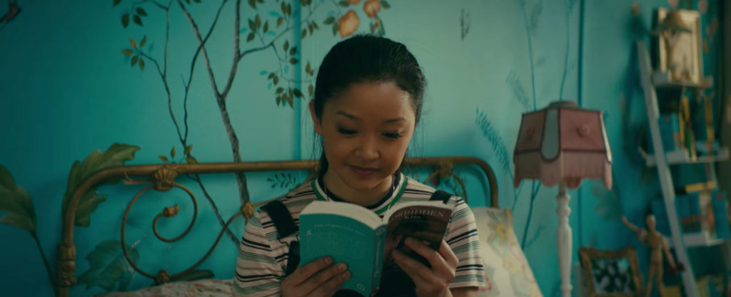 For the Love of Lara Jean, From the Heart of Jenny Han - Sartorial ...